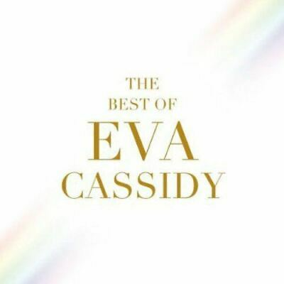 The Best Of Eva Cassidy CD Free Shipping