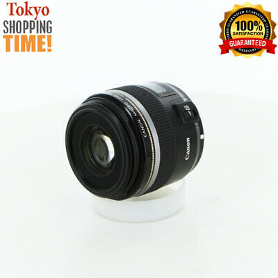 Canon EF-S 60mm F/2.8 USM Macro Lens from Japan