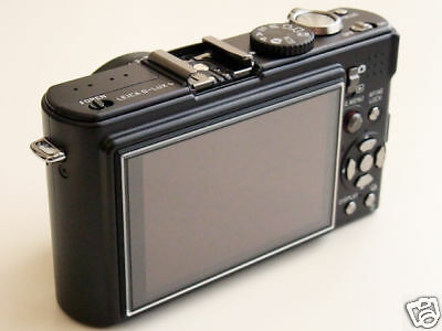 """ACMAXX 3.0"""" Wide HARD LCD Screen ARMOR PROTECTOR for Leica D-LUX 6 D-LUX6 DLUX6"""