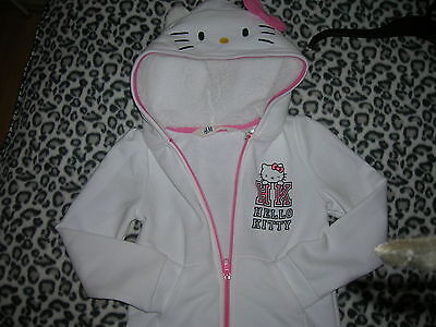Jacket Hello Kitty for Girl 2-4 years H&M