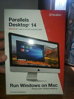 PARALLELS DESKTOP 13 Run Windows on Mac Student Edition #5761
