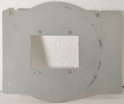 nice Simmon Omega D Negative Carrier for 120/220 roll film