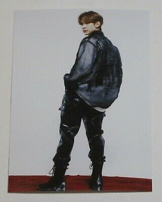 ATEEZ YEO SANG Photo TREASURE EP.Map To Answer Release Event JAPAN
