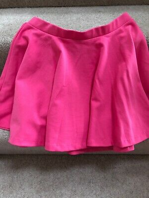 Girls Ralph Lauren Skirt, Age 16, Size XL, A Line Skirt, Pink, Immaculate
