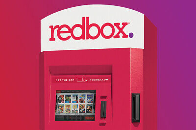 11 Redbox Codes! « Expire MAY 22, 2020 » Only DVD or BLU-RAY MOVIES