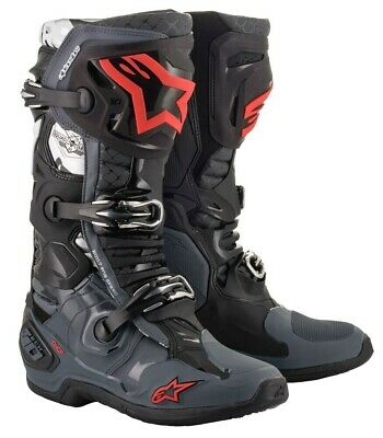 Alpinestars Tech 10 San Diego LE Boots All Sizes