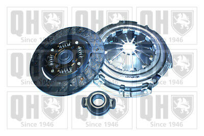 fits MINI ONE 1.6 01 to 04 W10B16AA B/&B Clutch Kit 3pc Cover+Plate+Releaser