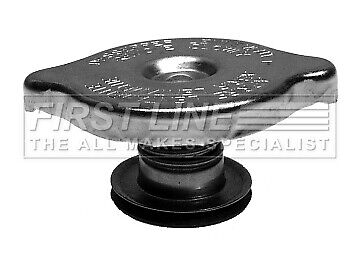STAINLESS STEEL RAD Radiator Cap for Ford Anglia 997 105E 7PSI 1959-64
