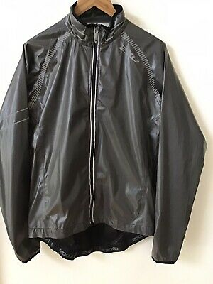 2XU Micro climate Microclimate Lightweight Jacket Men's Size M As New Never Worn