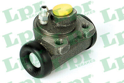 2x Wheel Brake Cylinders Pair Rear BWD183 TRW 440275 Top Quality Replacement