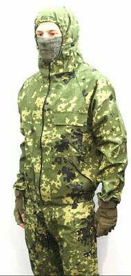 "ALL SIZES by ANA! RUSSIAN ARMY ORIGINAL DISGUISE SUMMER SUIT /""MOLE/"" SKOL\IZLOM"