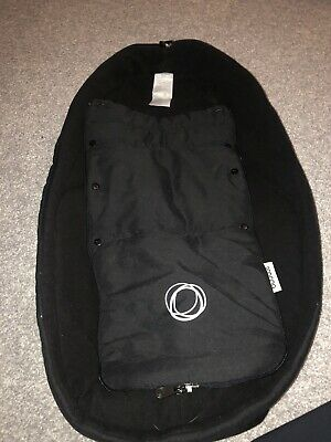 Bugaboo Bee Cacoon Black