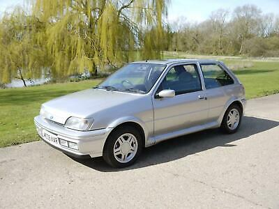 1995 (M) Ford Fiesta RS1800 3Dr