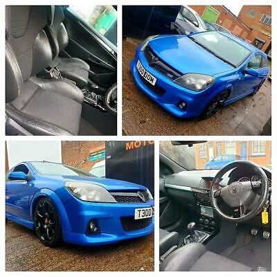 2007 Vauxhall/Opel Astra 2.0i 16v Sport VXR - Low Mileage - Finance Available