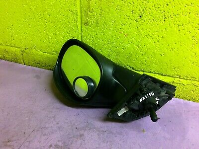 Front Side Wing Mirror OSF 2005 Citroen C3 MK I 02-2010 1.4 i NextDay#21196