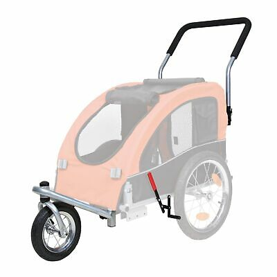 Trixie Stroller Conversion Kit With Non-Slip Handle (TX515)