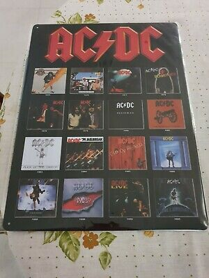 Ac/dc Wall Plates