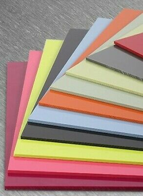 Hygienic PVC Wall Cladding - Hi Gloss Range Of Colours - Free Delivery