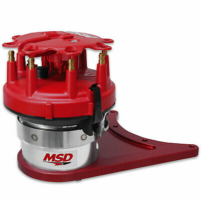 MSD 8510 GM Small Block Front Drive Distributor