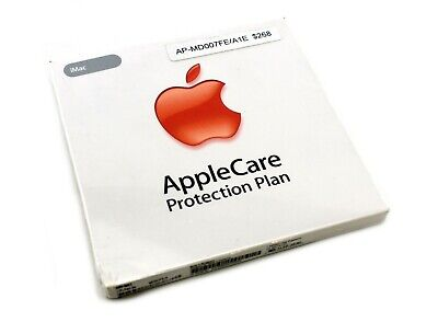 Apple Care Protection Plan For Imac Md007Fe/A
