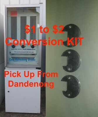 Coin Conversion Kit for RP Drink - Vending Machine