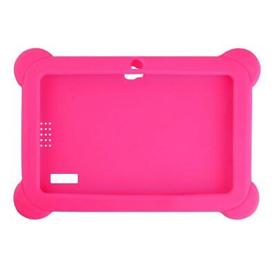 "Universal 7"" Inch Soft Silicone Cover Case For Android Kids Child Tablet PC Gift"