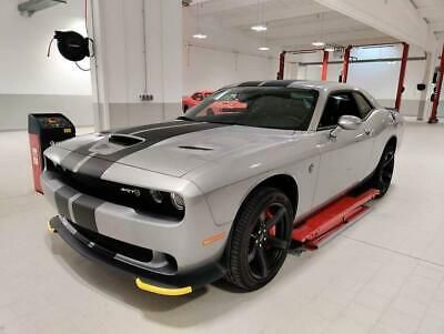 Dodge Challenger Hellcat Auto Coupe Petrol Automatic