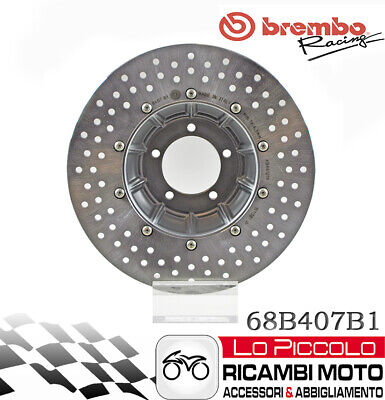 Twin Disc 76-84 Brembo Upgrade Front Brake Disc BMW R80 RT//TIC