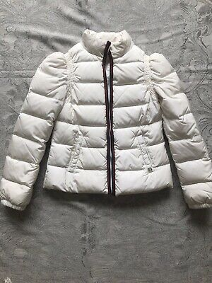 GUCCI Girls Down Jacket For 12 Y Old Girl