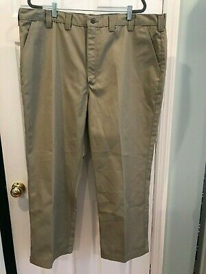 Carhartt Men/'s Blended Twill Work Chino Pant B290 Choose SZ//Color