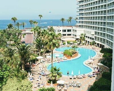 Timeshare Palm Beach Club, Adeje, Tenerife, Canary Islands