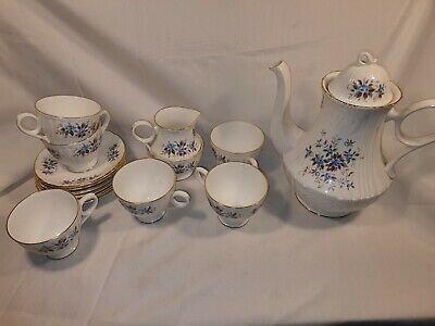 Marlborough Cavendish Various Items Fine Bone China Made in England