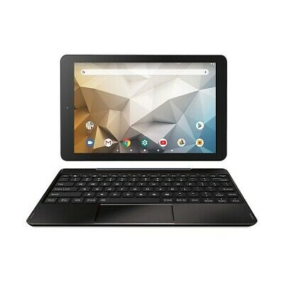 """RCA 10.1"""" Android Tablet with Keyboard Quad core with 2 GB RAM"""
