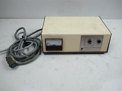 Products For Research TE-104RF Power Supply 115v 50/60 Hz Photomultiplier