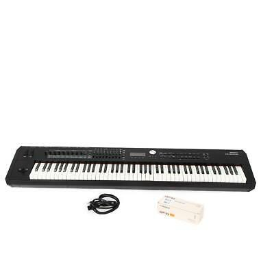 Roland RD-2000 88 Weighted Keys Digital Stage Piano - SKU#1235340