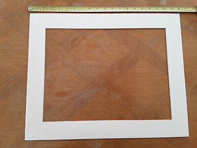Photo / Frame Mounting Board