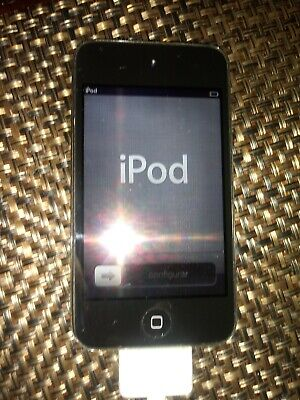 iPod Touch 8GB  Model A1367.. USED with Charger.. Look at pictures.WORKING!