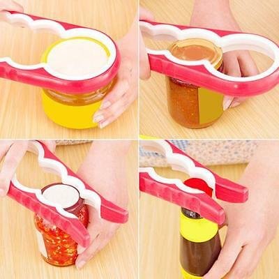 Hot Sale Bottle Wrench Kitchen Gadget Portable Multifunctional Bottle Opener QK