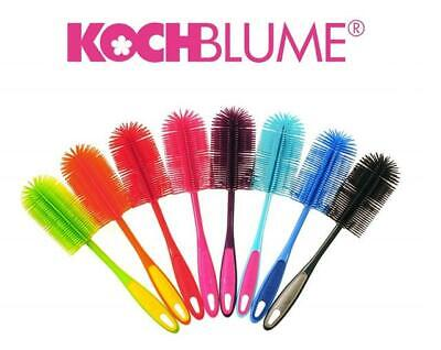 Kochblume Silicone Washing Up Brush 28cm