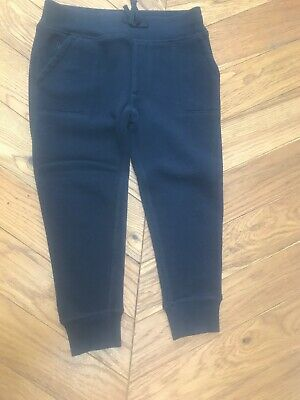 Polo Ralp Lauren Joggers Track Bottoms Girls 3 Years New