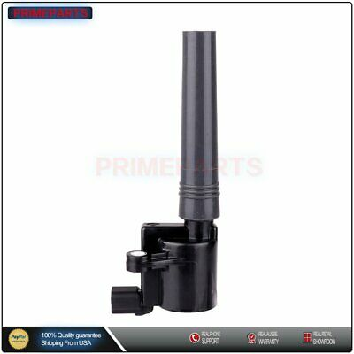 Motorcraft Ignition Coil DG515 DG529 FD506 Lincoln LS Ford Thunderbird