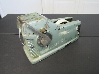 Vintage 3M Scotch Commercial Tape Dispenser Model 27300 M-920  41a5