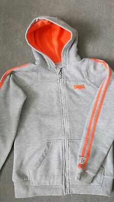Lonsdale Hoody Age 11-12