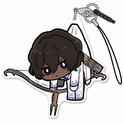Fate EXTELLA LINK Charlemagne acrylic pinched strap