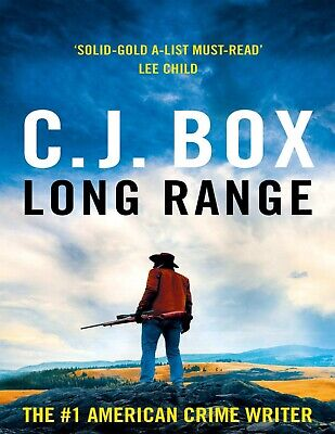 Long Range (A Joe Pickett Novel) 2020 by C. J. Box (E-B0OK&AUDI0B00K||E-MAILED)
