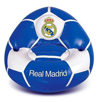 Real Madrid Inflatable Chair (SG16136)