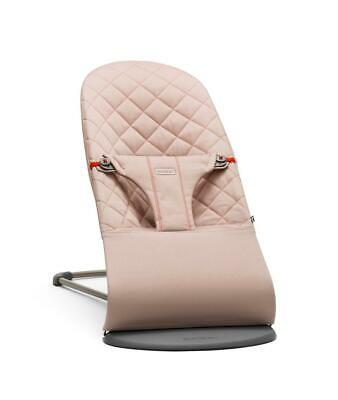 Baby Bjorn Bouncer Bliss (Old Rose) (BabyBjorn) Free Shipping!