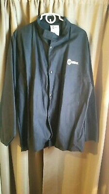 Miller Flame Resistant Welding Jacket Size Xl New Never Worn