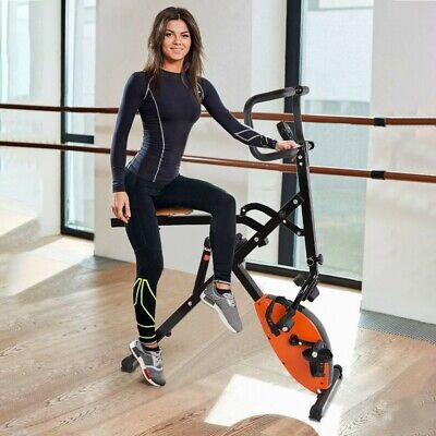 Indoor Bicycle Cycling Exercise Bike Stationary Fitness Gym Cardio Workout🔥🔥