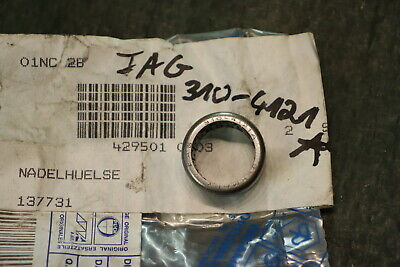 N1 Vespa 50 125 PV ET3 Nadellager Antriebswelle LIMA 137731 16x22x12 FAG Bearing